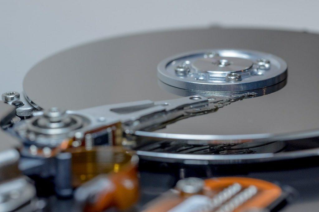 hard drive, hdd, hardware