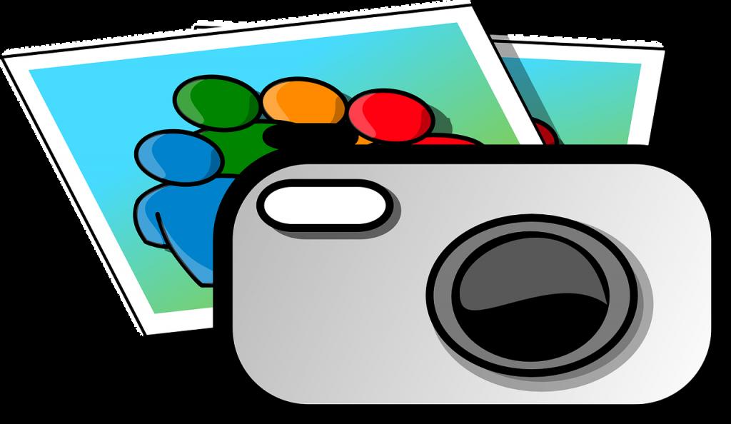 camera, photography, digital