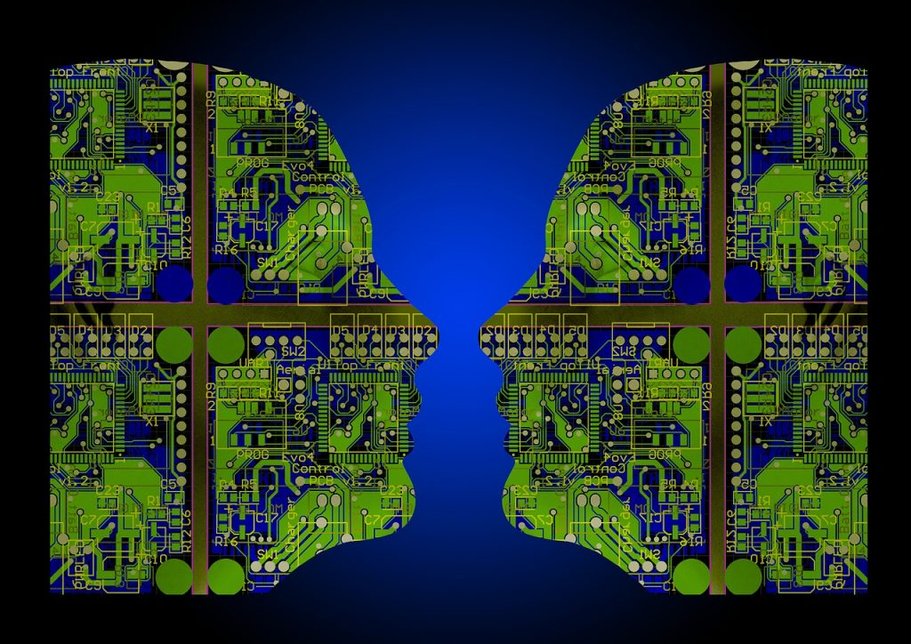 artificial intelligence, computer science, electrical engineering